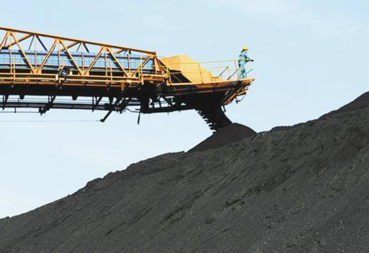 煤炭基础能源作用将继续彰显 ——新中国煤炭工业70年辉煌成就透视