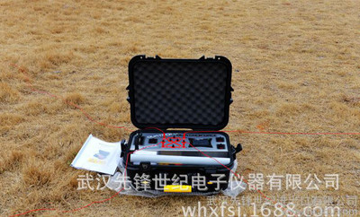 天狼星GDI地球物理金属探测器