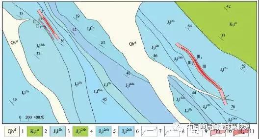 新疆火烧云铅锌矿区外围提交找矿靶区10处,新增资源量204万吨